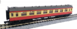 Dapol 2P-000-034 Collett BR Crimson/Cream Composite W7026